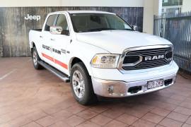 2020 Ram 1500 (No Series) Laramie Utility