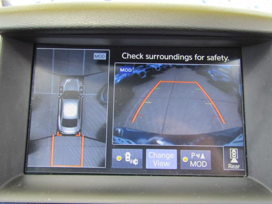 2014 Infiniti Q50 V37 S Premium Sedan Image 24