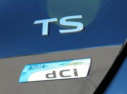 2014 Nissan X-Trail T32 TS X-tronic 2WD Wagon