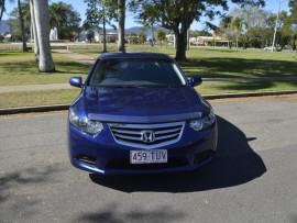 Honda Accord Euro Luxury CU