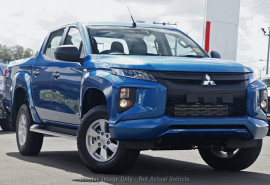 Mitsubishi Triton GLX Plus Double Cab Pick Up 4WD MR