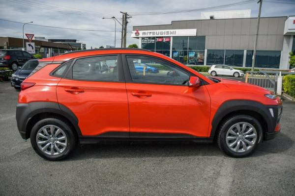 2019 Hyundai Kona OS.2 MY19 Go 2WD Suv Image 5