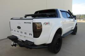 2015 Ford Ranger PX MKII XLT Utility Image 5