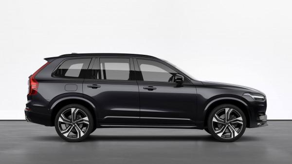 2020 MYon Volvo XC90 L Series T6 R-Design Suv Image 5