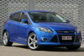 Ford Focus Titanium PwrShift LW MKII