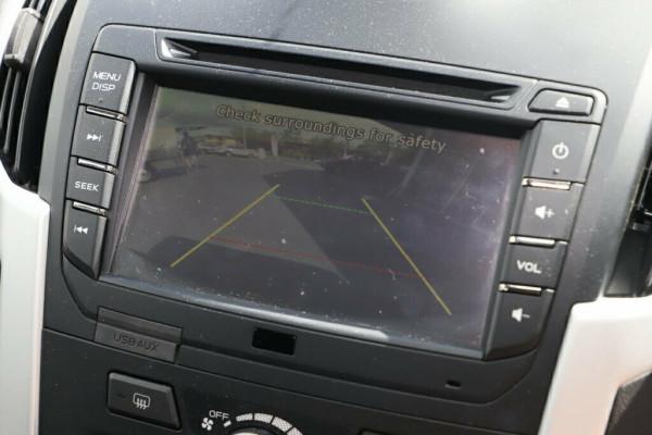 2019 Isuzu UTE D-MAX LS-M Crew Cab Ute 4x4 Utility Mobile Image 17