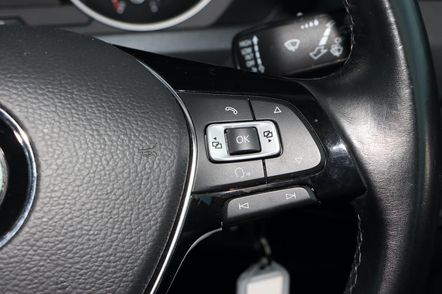 2016 MY17 Volkswagen Tiguan 5N  132TSI Comfrtline Suv Image 13