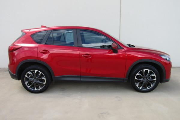 2016 Mazda CX-5 KE1022 AKERA Suv Image 2