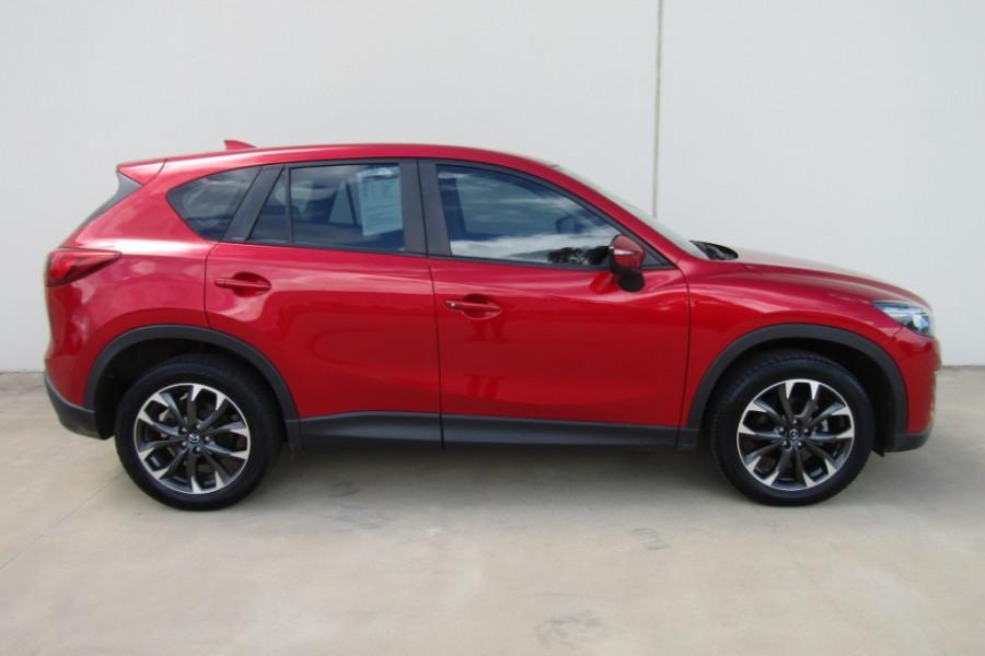 2016 Mazda CX-5 KE1022 AKERA Suv