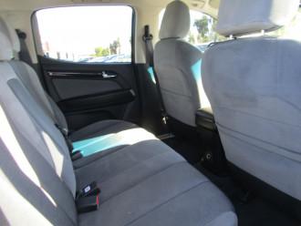 2015 MY16 Holden Colorado RG MY16 LTZ Utility Image 5