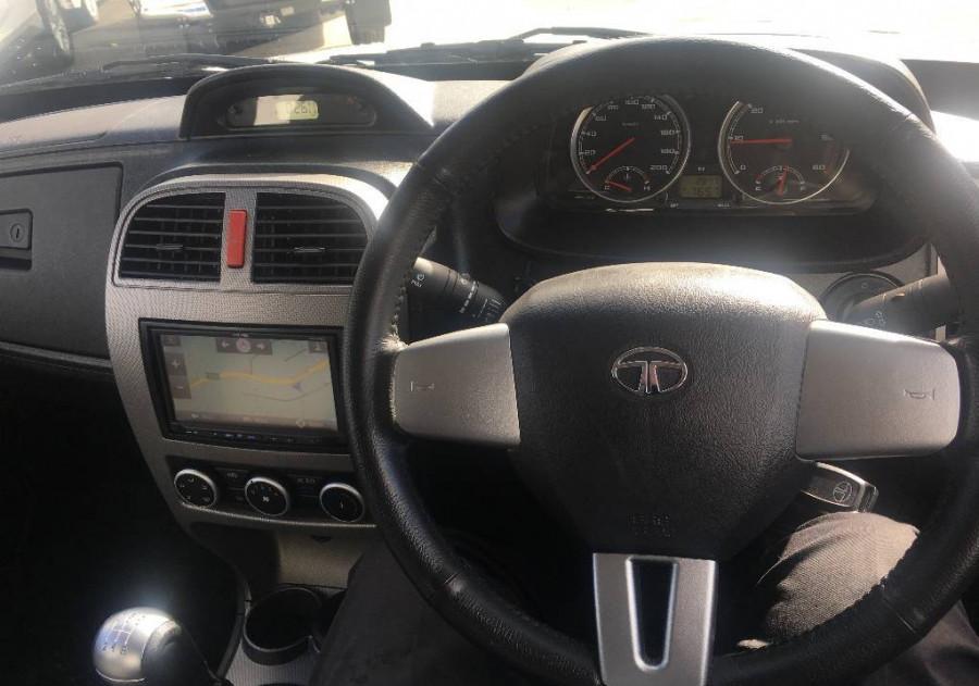 2015 Tata Xenon MY15 (4X4) Dual cab utility