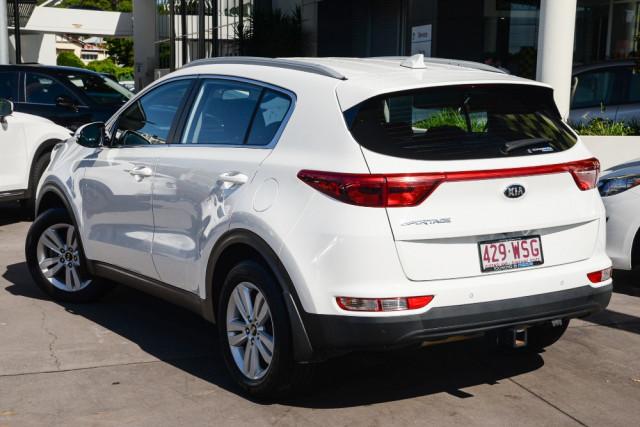 2016 Kia Sportage QL Si Wagon Image 2
