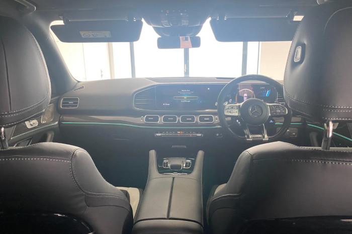 2021 Mercedes-Benz M Class Image 23