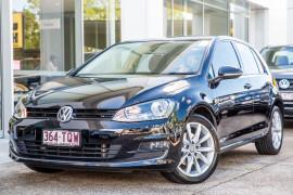 Volkswagen Golf Highline VII 110TDI