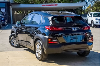 2020 Hyundai Kona OS.3 MY20 Active Suv Image 2