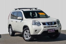 Nissan X-Trail ST T31 SERIES V