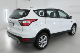 2019 MY19.25 Ford Escape ZG 2019.25MY Ambiente Suv Image 2