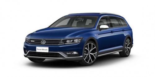 Demo 2017 Volkswagen Passat Alltrack V632916 Brisbane