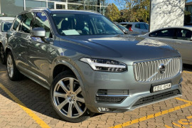 Volvo XC90 D5 Inscription (AWD) 256 MY19