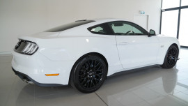 2018 MY19 Ford Mustang FN 2019MY GT Coupe