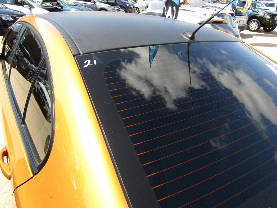 2015 Ford Falcon FG X XR8 Sedan Image 27