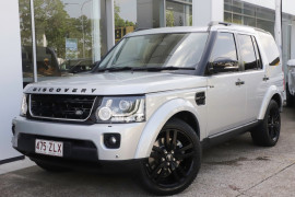 Land Rover Discovery HSE Series 4 L319  SDV6