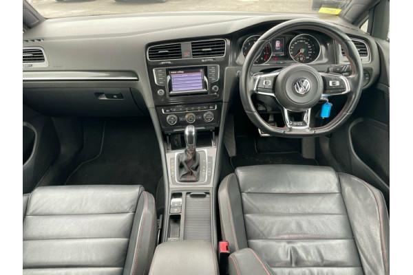 2014 Volkswagen Golf VII MY14 GTI DSG Hatchback Image 5