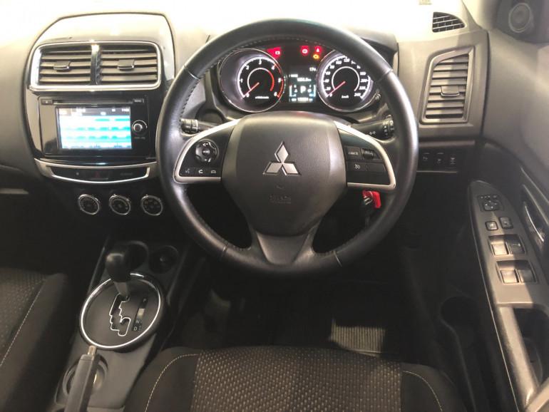 2014 Mitsubishi ASX XB Turbo LS Awd wagon Image 12