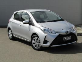 Toyota Yaris Gx1.3