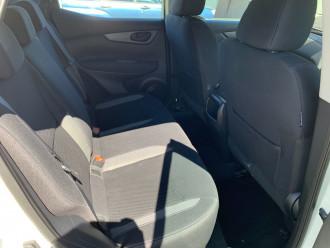 2018 Nissan QASHQAI J11 Series 2 ST Suv
