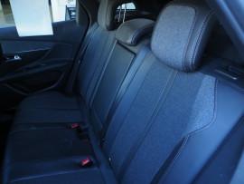 2017 MY18 Peugeot 3008 P84 MY18 GT Line Hatchback