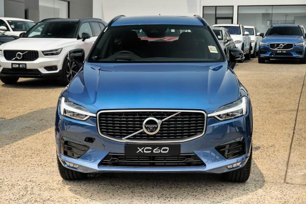 2020 Volvo XC60 UZ D5 R-Design Suv Image 3