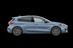 2021 Ford Focus SA ST-Line Hatchback Image 3