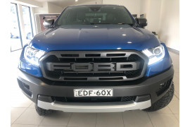 2019 MY19.75 Ford Ranger PX MkIII 2019.7 Raptor Utility Image 2