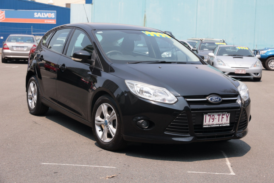 2013 Ford Focus LW MKII Trend Hatch Image 1