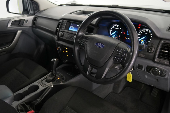 2016 Ford Px Ranger Xls P PX MkII XLS Utility Image 18