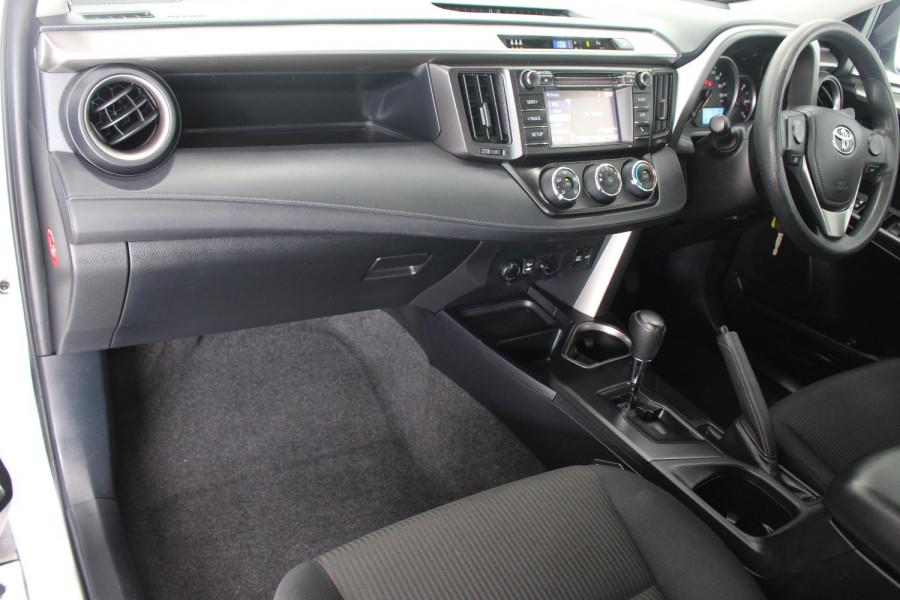 2015 Toyota RAV4 ALA49R GX Suv Image 12