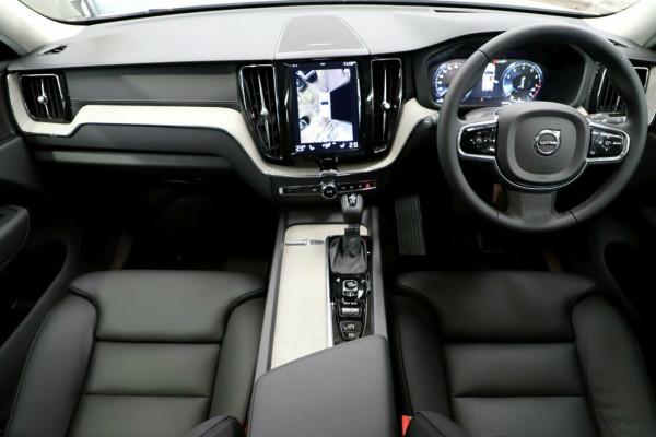 2019 MY20 Volvo XC60 UZ T5 Inscription Suv Image 5