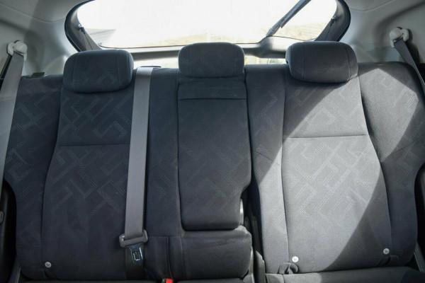 2013 Honda Civic 9th Gen Ser II VTi Sedan image 14