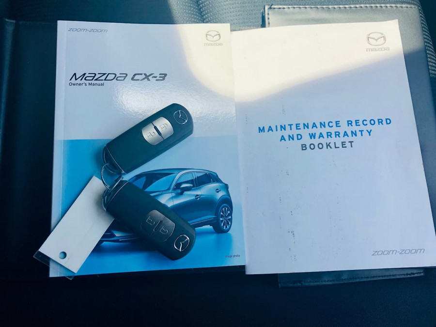 2019 Mazda CX-3 DK4W7A Maxx Sport Suv Image 16