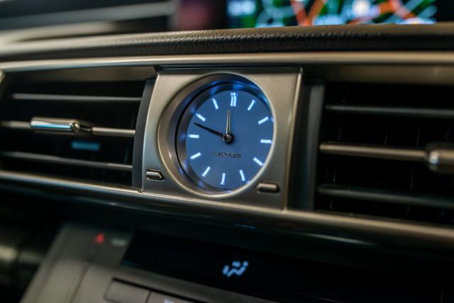 2016 Lexus Is GSE31R 350 F Sport Sedan Image 28