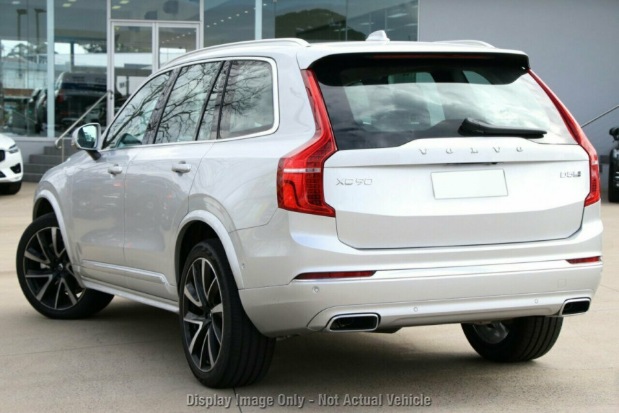 2019 MY20 Volvo XC90 L Series D5 Inscription Suv