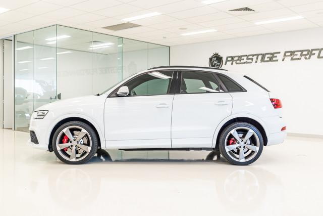 2014 MY16 Audi RS Q3 8U 2.5 TFSI Suv Image 7
