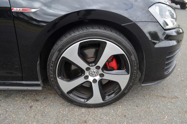 2014 Volkswagen Golf 7 GTI Hatchback Image 5