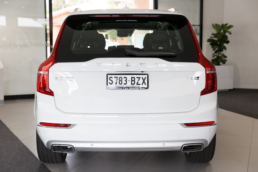 2019 Volvo XC90 L Series T6 Inscription Suv Mobile Image 8