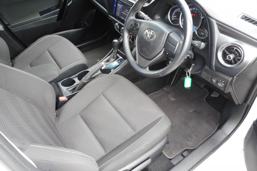 2018 Toyota Corolla ZRE182R Ascent Sport Hatchback Image 10