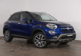 Fiat 500x Cross Plus Fiat 500x Cross Plus Auto