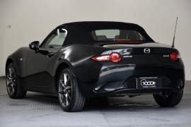 2016 Mazda Mx-5 ND GT Convertible Image 3