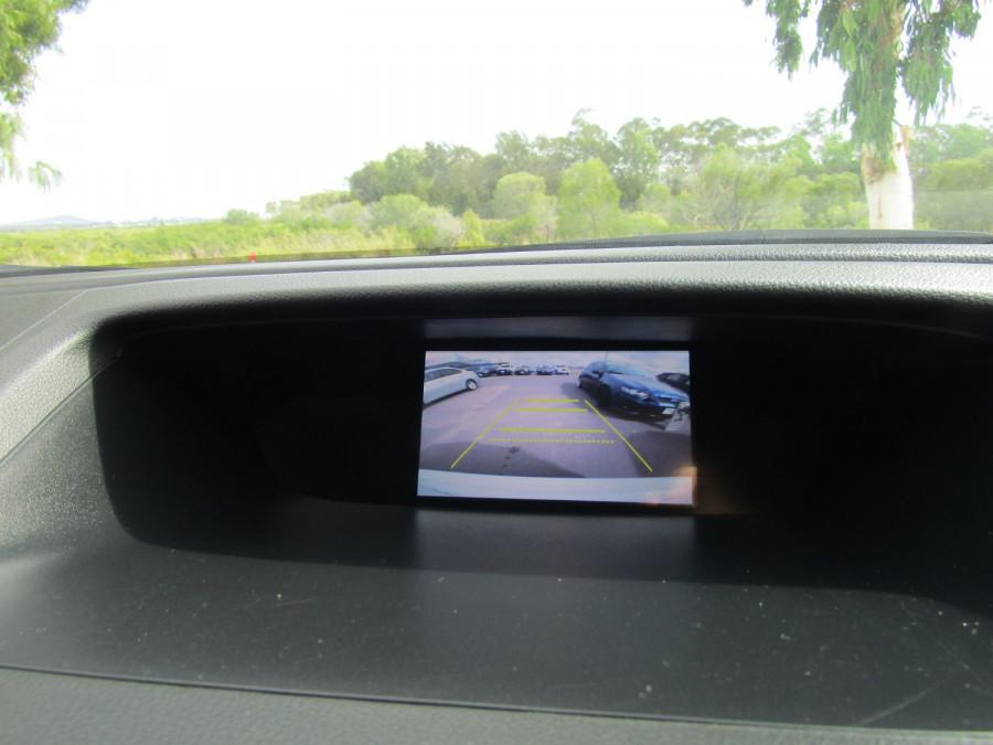 2014 MY15 Honda CR-V RM MY15 VTI Suv Image 21