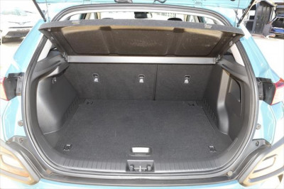 2020 Hyundai Kona OS.3 MY20 Go Suv Image 5